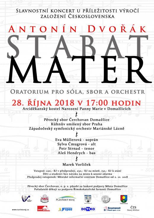 plakátek koncert