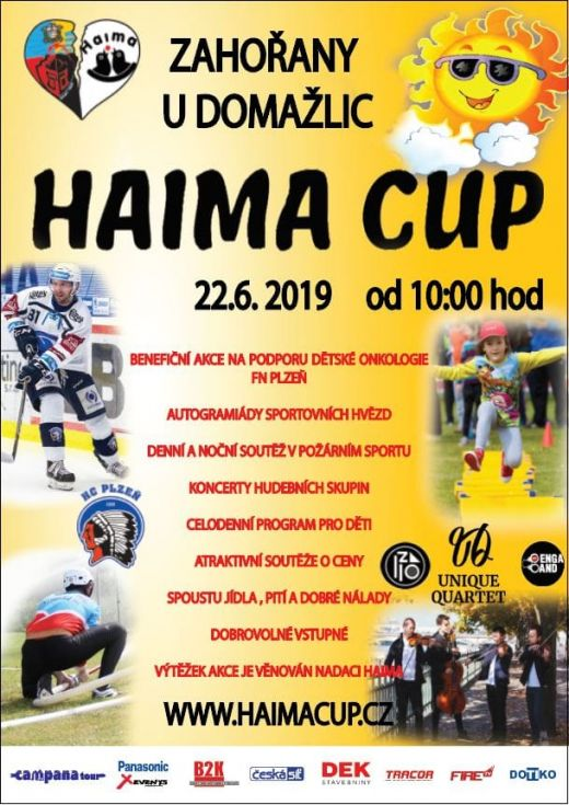 haima cup