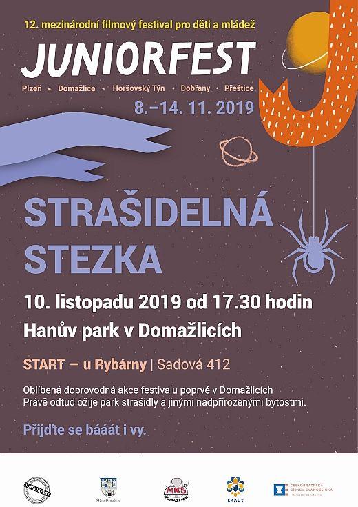 program juniorfest domažlice 2019