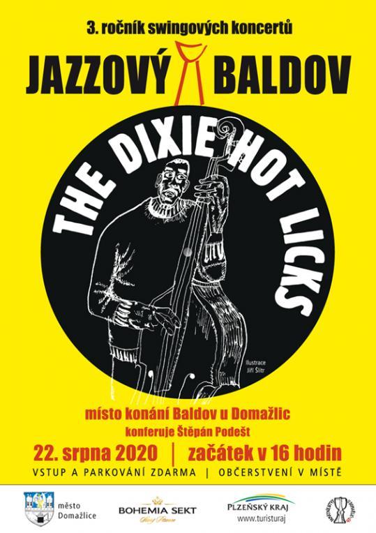 Jazzový Baldov